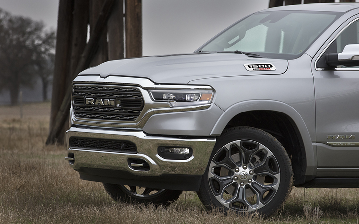 Sales of Ram trucks grew by more than half in June, an enviable year-over-year gain fueled in part by a segment-leading average incentive of $4,198, as reported by Cox Automotive. 