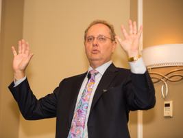GP Anderson of Thielen Motors, Inc. gave his unique approach to selling in the F&I office during...