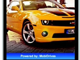 MobiDrives, which cur-rently offers three versions of its dealer app, allows dealers to keep a...