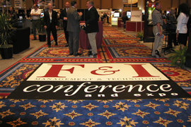 2010 F&I Conference and Expo