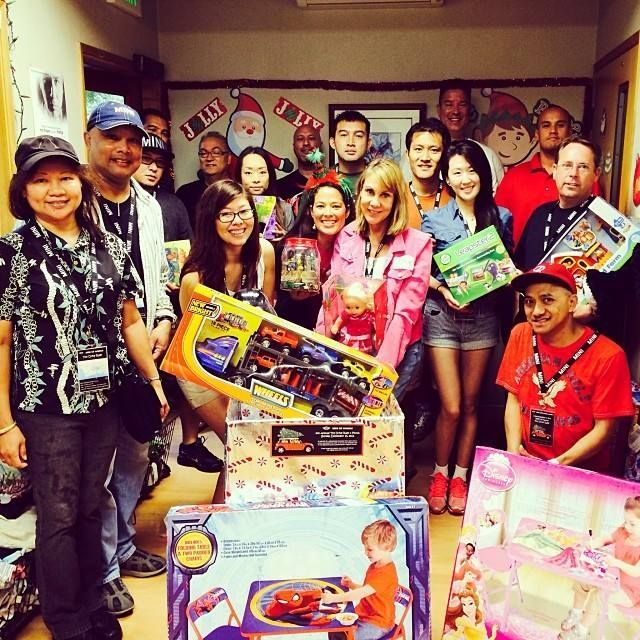 MINI of Hawaii's annual Toy Drive Rally was a success.