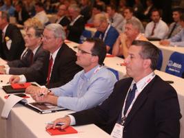 Industry Summit 2014