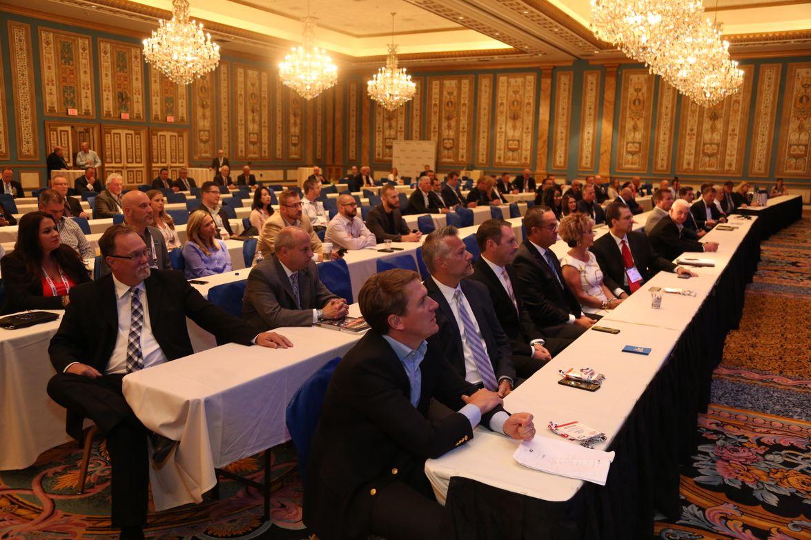 Industry Summit 2016