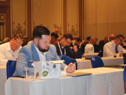 To earn Automotive Certified Compliance Specialist status, attendees of Compliance Summit had to...
