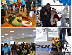 Young Subaru—in Ogden, Utah—shared the love this holiday season! As part of a national effort,...