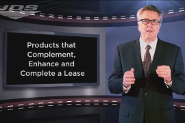 F&I Tip of the Week: Lease-Complementing F&I Protections