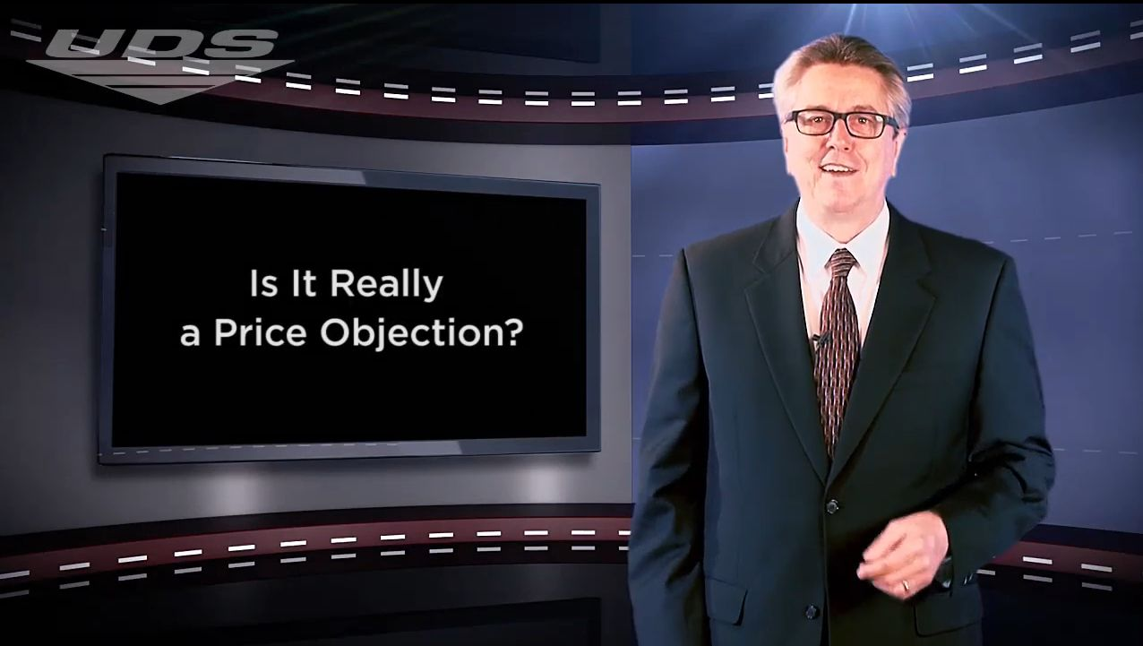F&I Tip of the Week: Handling Price Objections