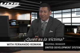 (In Spanish) F&I Tip of the Week: The Real Victim
