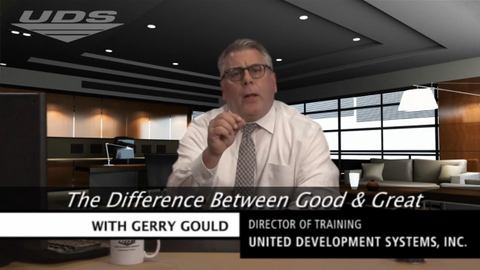 F&I Tip of the Week: From Good to Great