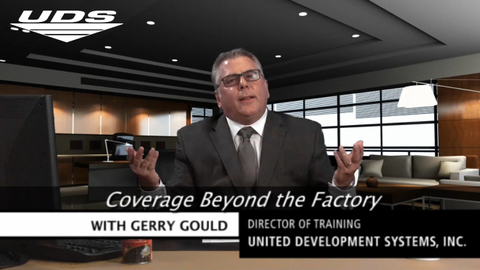 F&I Tip of the Week: Coverage Beyond the Factory Warranty
