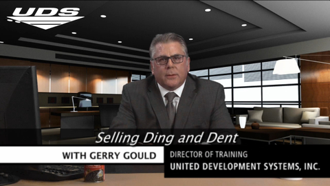 F&I Tip of the Week: Selling Paintless Dent Removal