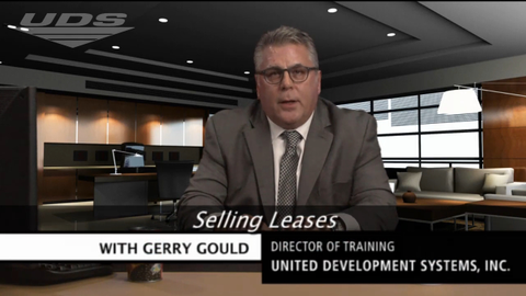 F&I Tip of the Week: Selling to Lease Customers