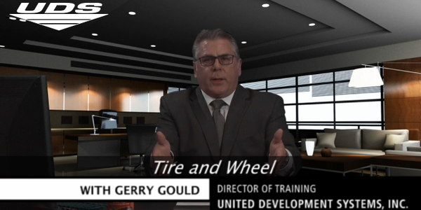 F&I Tip of the Week: Selling Tire-and-Wheel Protection