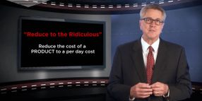 F&I Tip of the Week: The 'Reduce to the Ridiculous' Close