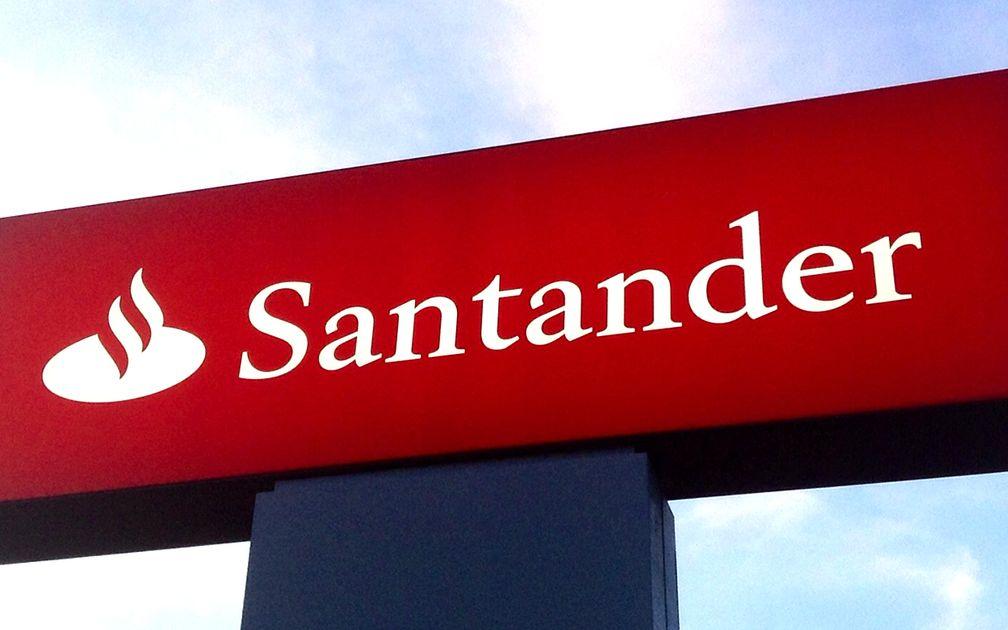 santander payment extension