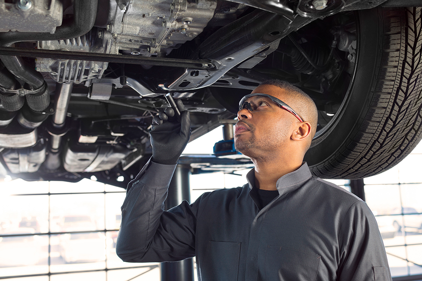 General Motors' extended basic warranty pushes coverage to five years or 60,000 miles for...