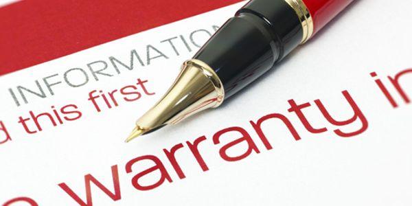 Understanding Warranties