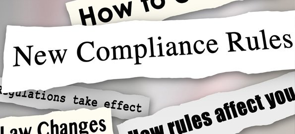 100 Years of Compliance History