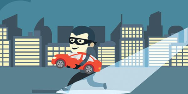 Grand Theft Auto and the Law of Agency