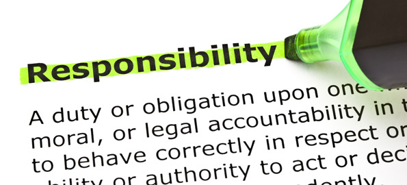 Providers' Responsibility for Dealer Compliance