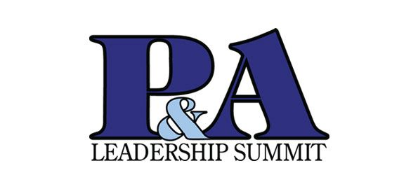 Looking Forward to The P&A Leadership Summit