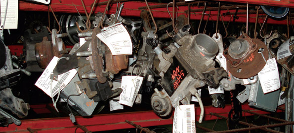 Parts Sourcing in Today's Service Industry