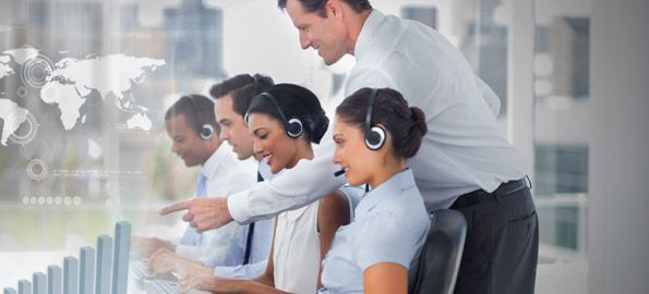 Improving the Claims Process Through Effective Call Center Management