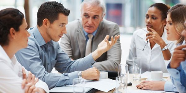 Making Common Sense More Commonplace: Doing Business the Right Way