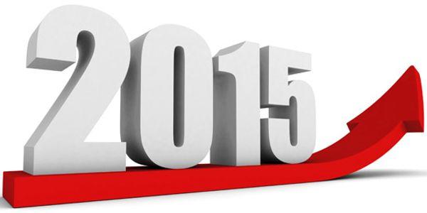 2015 Industry Trends