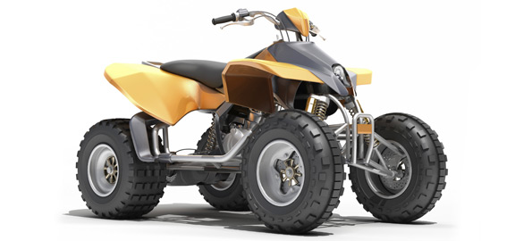 A Roundup of Powersports Companies