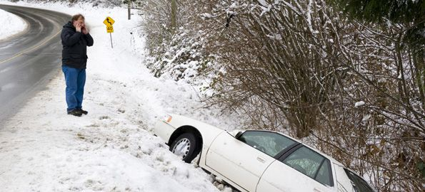 Roadside Assistance Options for P&A Providers