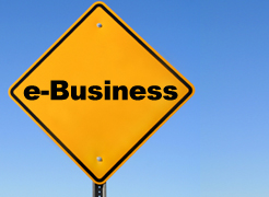 Ristken's DeMarco Shares Perspective on E-business Initiatives