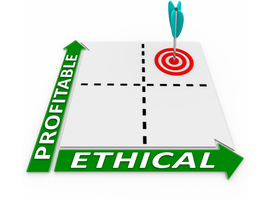 A code of ethics adopted by every dealership would go a long way toward improving the industry's image and would likely result in increased F&I production.