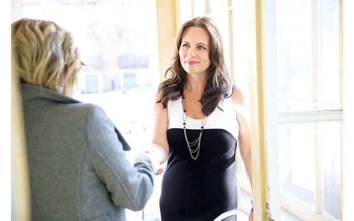 What should hiring managers look for when they interview female candidates and how can they best support these superstars as they come on board? - Image bySue StylesfromPixabay
