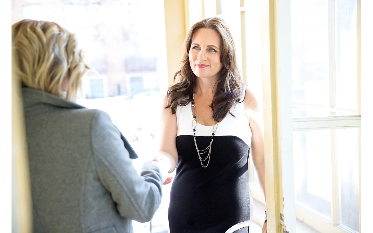 Mining for Diamonds: Four Things to Look for in Interviews with Future Female Leaders