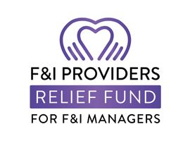 When Tony Wanderon of National Auto Care decided to launch a relief fund for F&I professionals, it was a personal thank you to all that F&I professionals have done to take care of providers in the past.