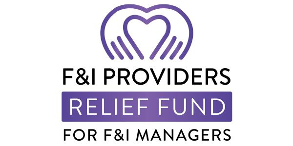 When Tony Wanderon of National Auto Care decided to launch a relief fund for F&I professionals,...