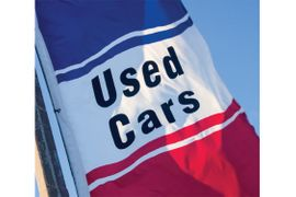 CREAM PUFFS, SLEDS, & CLUNKERS – A COMPLIANCE COMPENDIUM FOR USED VEHICLE SALES