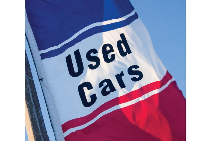 The disparity between the cost of new vehicles versus used vehicles has been increasing over the...