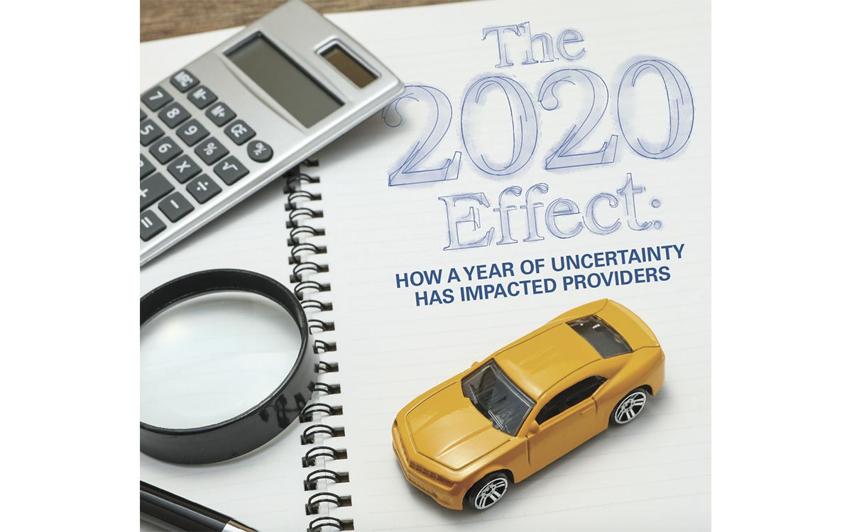 The 2020 Effect: How a Year of Uncertainty Has Impacted Providers