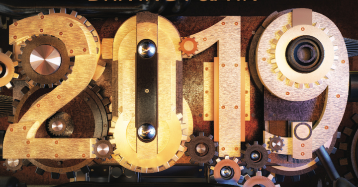 P&A Industry Trends for 2019 - Industry - P&A Magazine