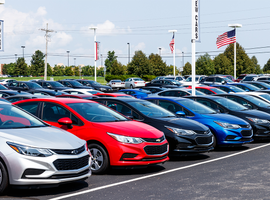 A decline in new-car volume was inevitable after several years of soaring sales. But market changes create new opportunities as well as challenges, and dealers and agents will look to F&I product providers for guidance.