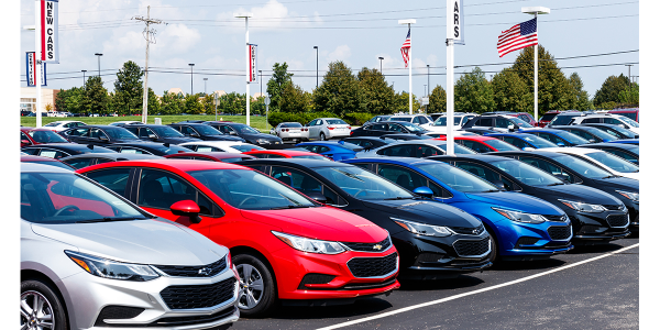 A decline in new-car volume was inevitable after several years of soaring sales. But market...