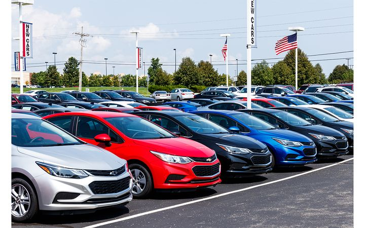 A decline in new-car volume was inevitable after several years of soaring sales. But market changes create new opportunities as well as challenges, and dealers and agents will look to F&I product providers for guidance.  - Photo via iStock