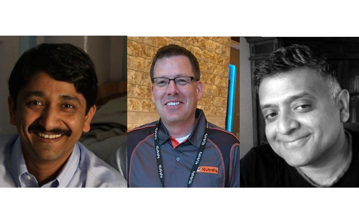 Tavant's Roshan Pinto and Atul Varshneya will be joined by Kubota Tractor Corporation's Cristoph Nathan as they host a presentation at WCM Experience, a free virtual event. -