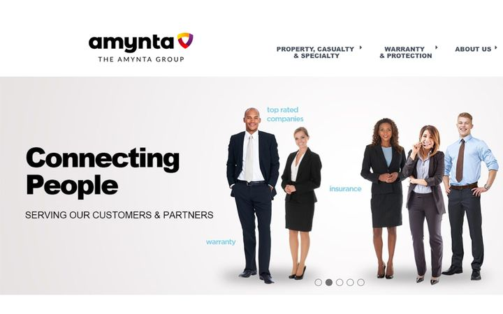 ClearView Risk is Amynta's habitational property program and wholesale brokerage business. - IMAGE: AmyntaGroup.com