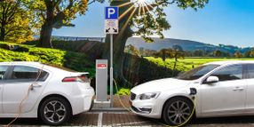 More Consumers than Ever Considering EV Purchase