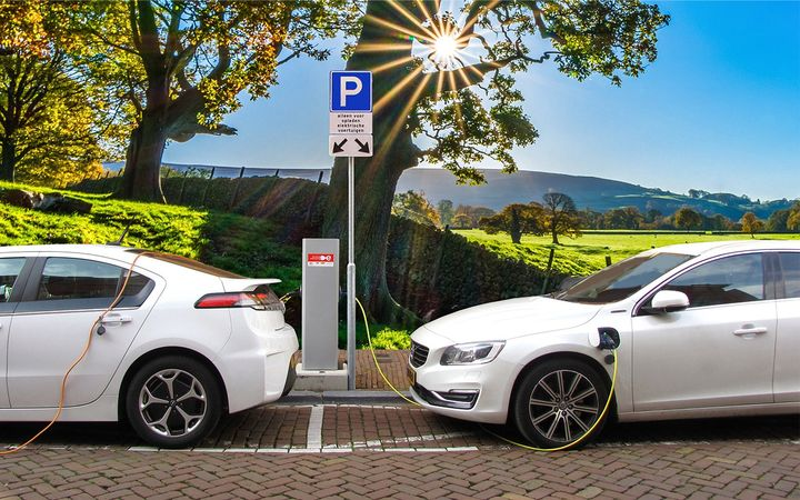 A study by CarGurus Inc. released this week finds Americans may need less encouragement than originally believed to make the switch to electric cars and trucks. - IMAGE: Pixabay.com
