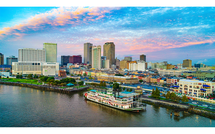 For the first time, PALS will take place in the great state of Louisiana at the New Orleans Marriott. 