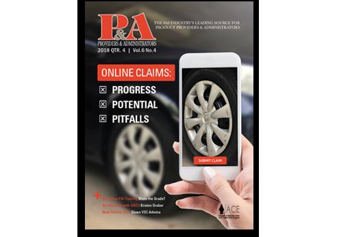 Subscribe - P&A Magazine
